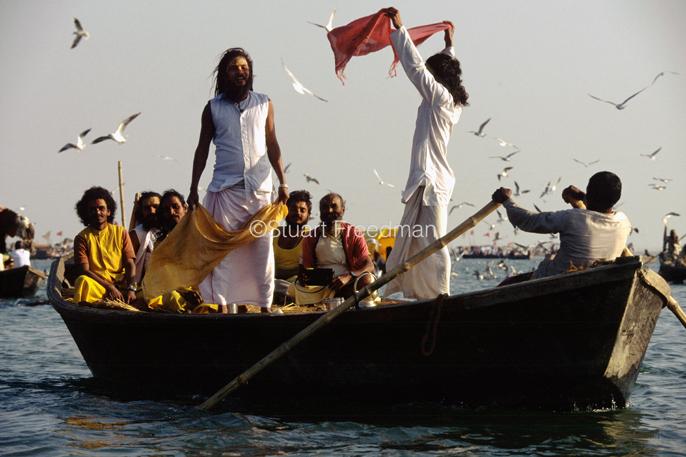 India - Allahbad -