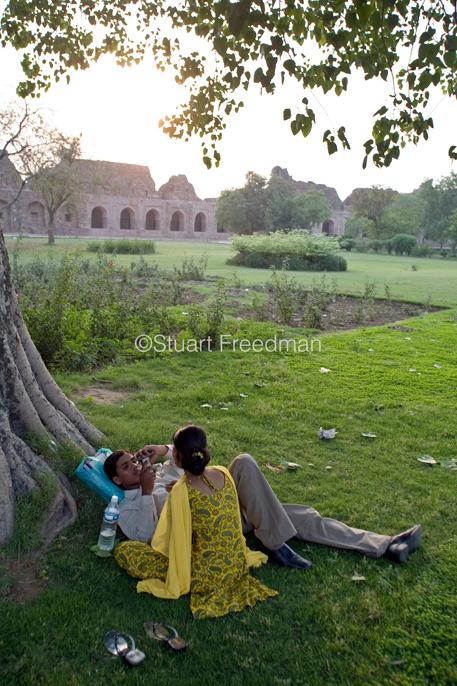 India - New Delhi -