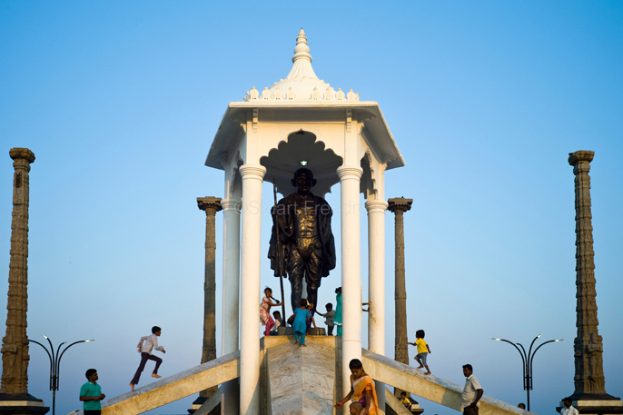 India - Pondicherry -