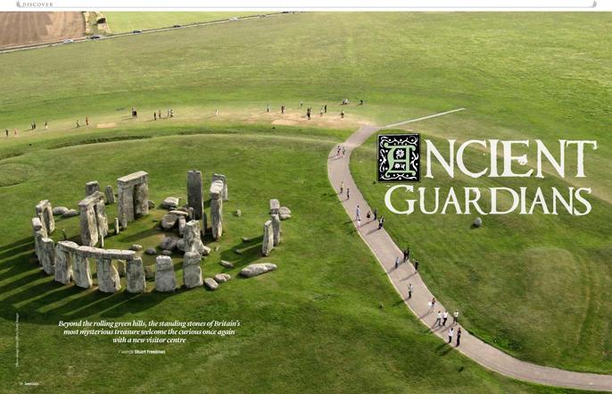 assignment on stonehenge