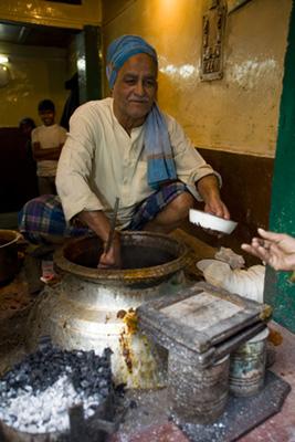 India - Delhi -